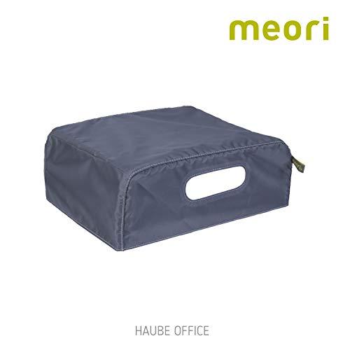 Abdeckhaube Multi A4 für Office Box Polyester abwischbar Schutz Verstauen Ablage Archivieren Box Polyester