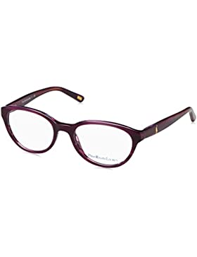 Polo Ralph Lauren 0PP8526, Monturas de Gafas para Mujer