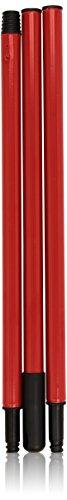 Stiel Bodenwischer Kliner Blech 1.40m
