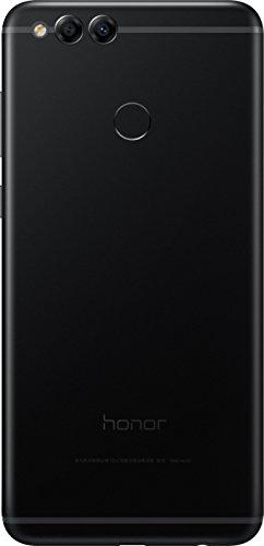 Honor 7X (Black, 4GB RAM + 32GB Memory)
