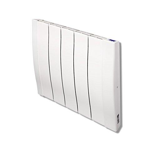 Haverland RC5W - Emisor Térmico De Inercia De Fundición De Aluminio Bajo Consumo, 800 de Potencia...