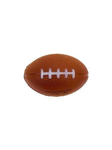 stic Football Stress Balls by FX ()