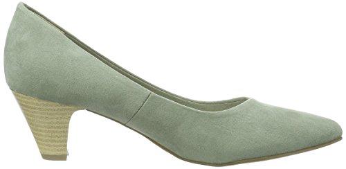 Marco Tozzi - 22434, Scarpe con Tacco Donna Verde (Mint 768)
