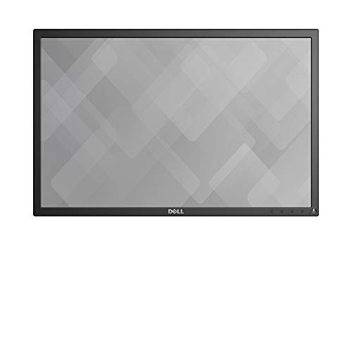 Dell P2214-WOST 55,88 cm (22 Zoll) LED Display schwarz