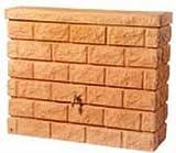 Wandtank ROCKY 400 L sandstone