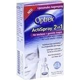 Optrex ActiSpray 2in1 -