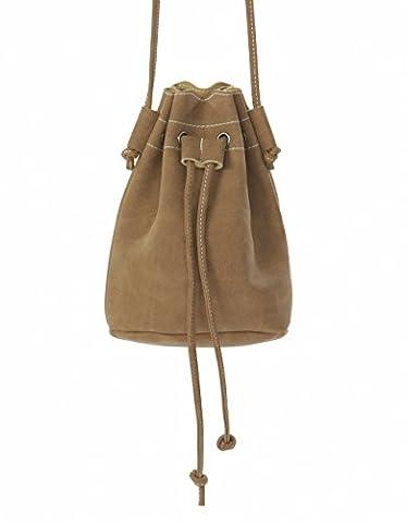 Femme Hobbit Costume - La Bourse Médiévale Pardao - Accessoire Costume