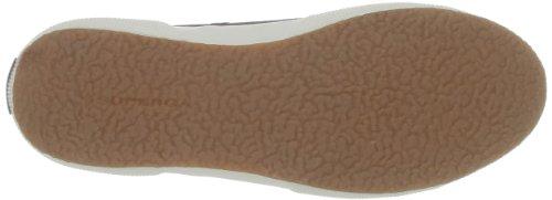 Superga 2750-Jcot Classic Scarpe da Ginnastica, Unisex Bambini Viola (Af9 Prune)