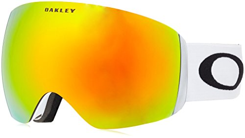 Oakley Skibrille Flight Deck