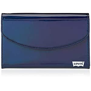 Levi's Unisex Kinder Valerie Multifunction Wallet Clutch