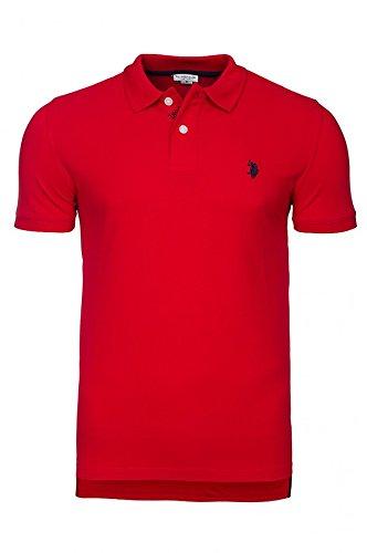 us-polo-assn-shirt-herren-poloshirt-polohemd-rot-41029-155-grossenauswahlxl