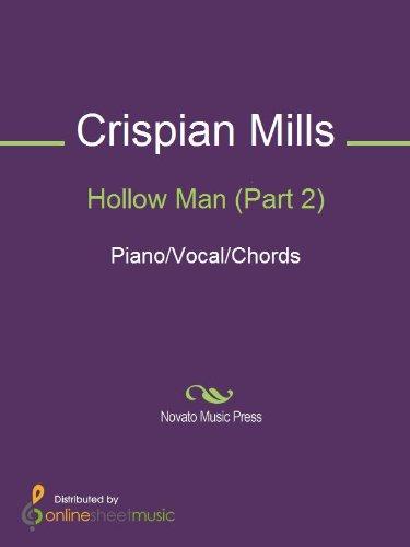 Hollow Man (Part 2) eBook: Crispian Mills, Kula Shaker: Amazon.co.uk ...