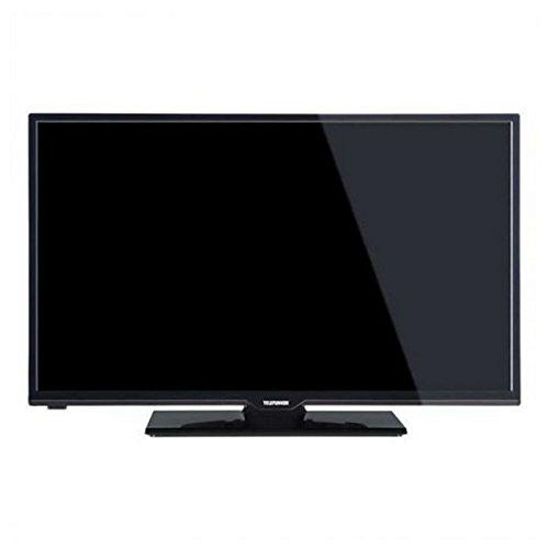 """TV intelligente TELEFUNKEN DOMUS40DVISM 40"""" LED Full HD Noir"""