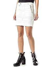 62bd3a6ba Amazon.co.uk: Diesel - Skirts / Women: Clothing