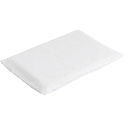 Chicco 00007338000000 airfeeling cuscino per culla, 0m+, bianco