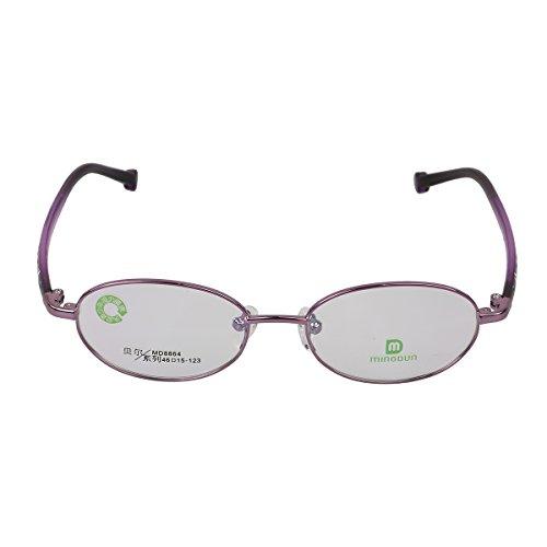 Generic Clear Lens verschreibungspflichtigen Brillen Rahmen
