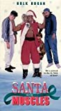 Santa with Muscles DVD REGION 4 Hulk Hogan Ed Bgley Jnr