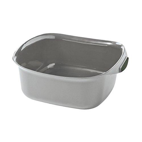 curver-urbano-212025-10-litri-piazza-lavare-i-piatti-bowl-polipropilene-antracite-3820-x-344-x-145-c