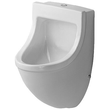 Duravit Urinal Starck 3