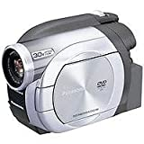 Panasonic VDR-D100 EG DVD-Camcorder