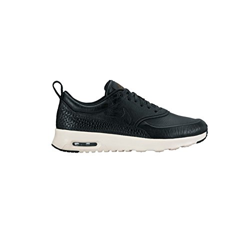 SHOES NIKE AIR MAX THEA LUX WOMEN BLACK/BLACK-IVORY