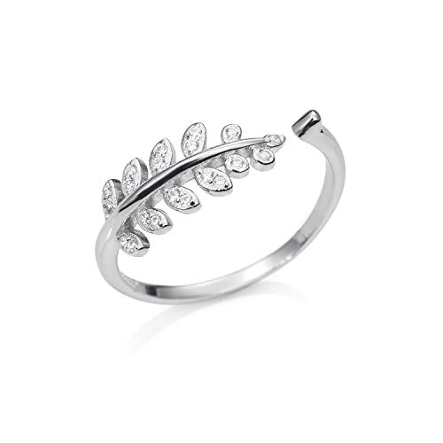 Silber ringe für damen, Silber ringe 925, Ring damen, Silber ringe verstellbar, die bestmögliche Nutzung der modernen Design zu erleichtern, Silber ringe stein