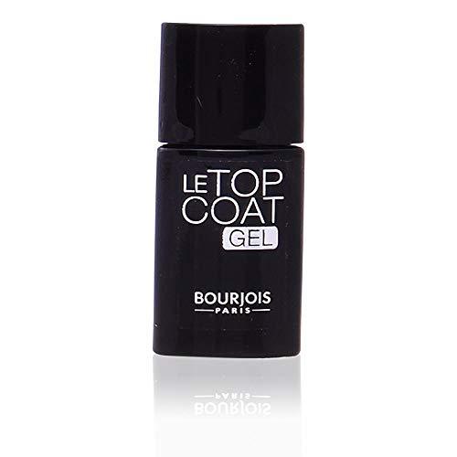 Bourjois Le Farbe Lock Top Coat -