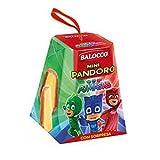 Balocco Mini Pandoro PJ Masks con Sorpresa 80 g 80 gr