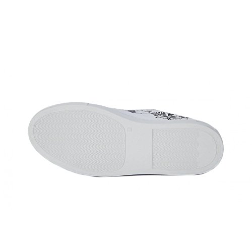 FRAU , Damen Outdoor Fitnessschuhe weiß Bianco 37 EU Bianco