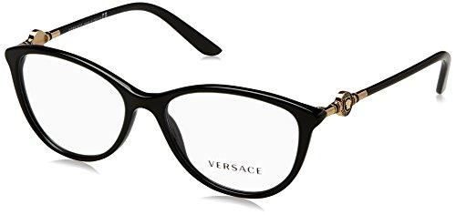 Versace Brille (VE3175 GB1 54)