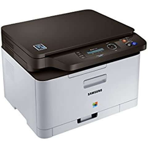 Samsung SL C 480 W - Impresora Multifunción Color