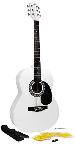 martin-smith-w-100-acoustic-guitar-package-with-strings-plecs-strap-white