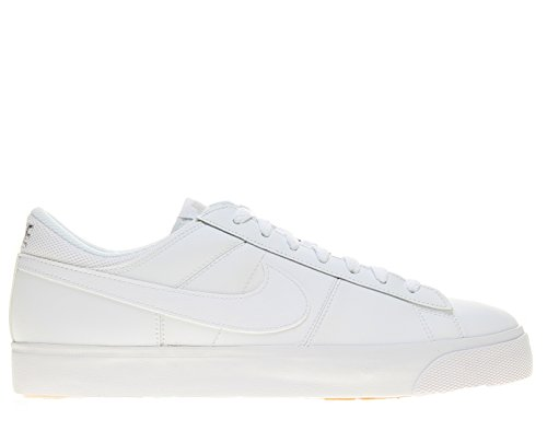 Scarpe Partita Supreme White/white