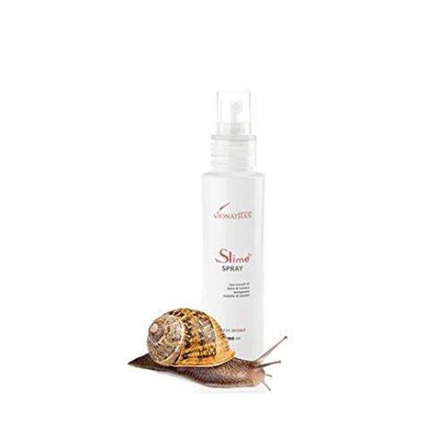 Spray styling per capelli, lisciante anticrespo alla bava di lumaca 100ml