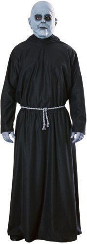 Uncle Fester (Addams Family) TM Fancy Dress Costume - Extra Large size by Rubies (Addams Kostüm Fester Family)