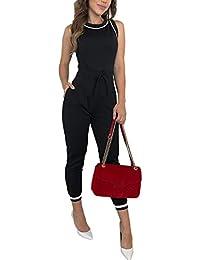 Suchergebnis auf Amazon.de für  Enge - Jumpsuits   Damen  Bekleidung d776fb187d