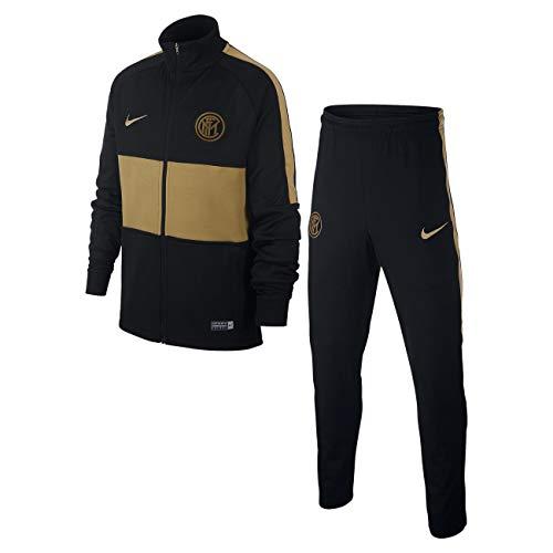 Nike Inter Y Nk Dry Strk TRK Suit K Chándal