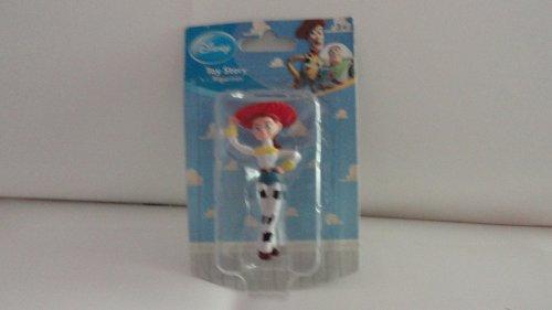 Disney 0639277247254 Toy Story 2 3 Jessie Figurine Cake Best Price