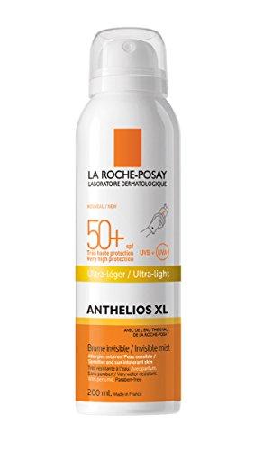 Anthelios XL Bruma Invisible Ultra-Ligera SPF 50 200ML LA ROCHE POSAY