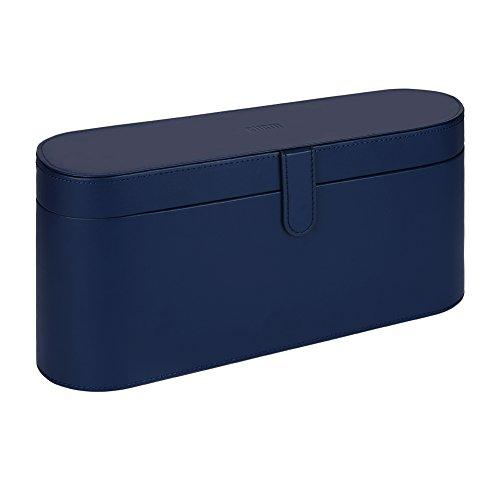 BUBM Caja de secador de pelo, portátil secador de pelo de viaje Funda
