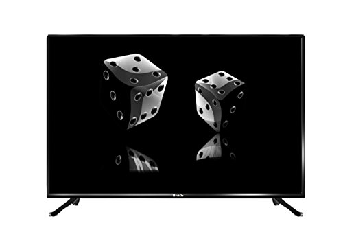 BlackOx 80 cm (32 Inches) Full HD LED TV 32VR3201 (Black) (model_year 2018)