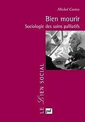 Bien mourir : Sociologie des soins palliatifs