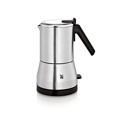 WMF Küchenminis Edition Espressokocher (400 W, elektrisch, für 2 oder 4 Tassen, platzsparend,...