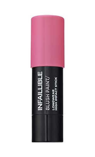 L'Oréal Paris Colorete Stick Infalible Chubby Fuchsia