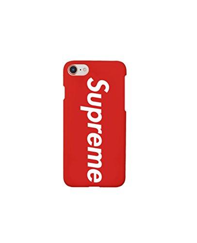 coque suprême iphone 8