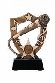 Golden-Microphone-Trophy-Award-Gold-Mikrofon-Trophe-Auszeichnung