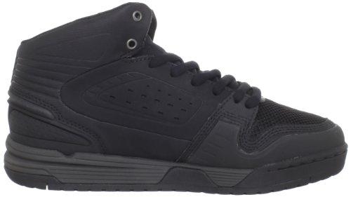 Teva The Links Mid 8878, Chaussures de randonnée mixte adulte Noir-TR-E1-55