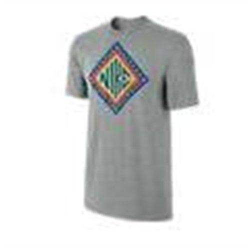 Nike tee Patch T-shirt à manches courtes pour homme