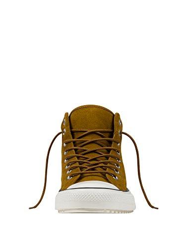 CONVERSE Herren Sneaker braun 44 1/2 - 3