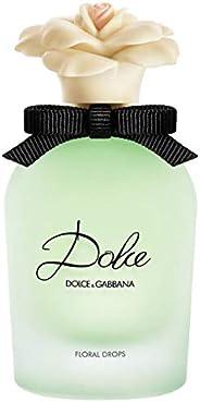 Dolce And Gabbana Dolce Floral Drops Eau de Toilette Spray 75 ml